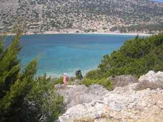 Chalki Grèce